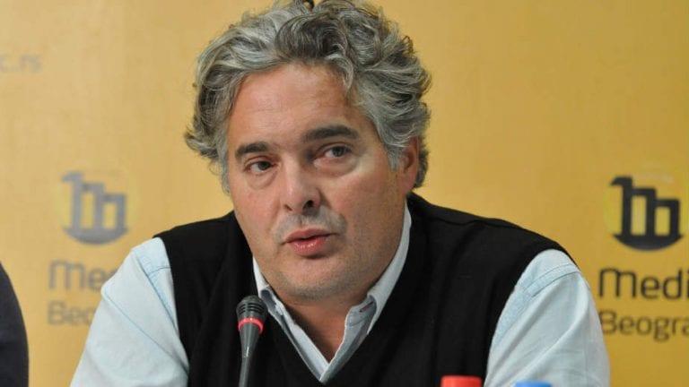 Gajić: Stefanović se neće politički izvući, imamo dokaze o organizovanoj kriminalnoj grupi 1