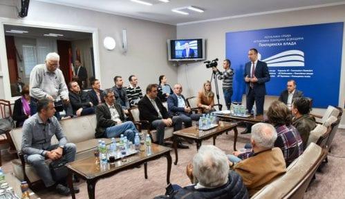 Za nove rasadnike i šume 21,5 miliona dinara 12