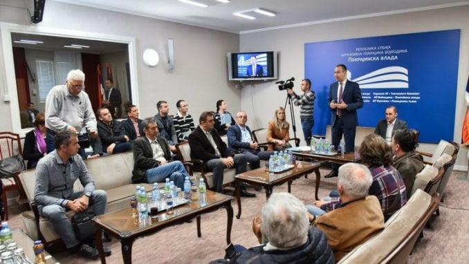 Za nove rasadnike i šume 21,5 miliona dinara 3