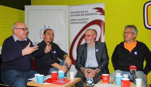 Vranje: Višak politike smanjio nivo profesionalizma u medijima 3