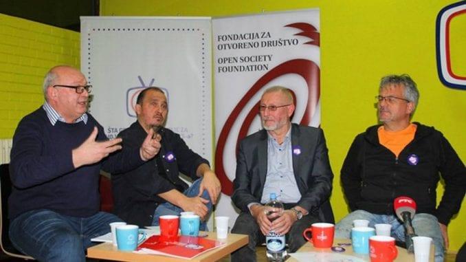 Vranje: Višak politike smanjio nivo profesionalizma u medijima 1