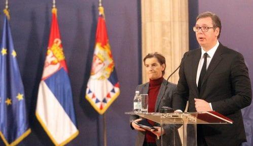 Godina u očima Istinomera: Vučić, neistine i paralelna stvarnost 5