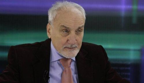 Vladimir Vukčević: Poziv Haradinaju plod rada Tužilaštva Srbije 1