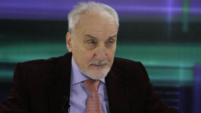 Vladimir Vukčević: Poziv Haradinaju plod rada Tužilaštva Srbije 2