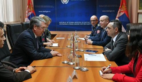 Vulin: Odlična saradnja Rusije i Srbije u oblasti odbrane 7