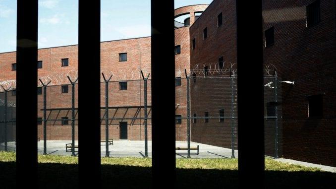 U Srbiji 153 zatvorenika na 100.000 stanovnika 4