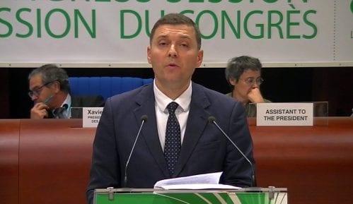 Zelenović: Opozicija će verovatno naći alternativne načine da u parlamentu kaže šta misli 13