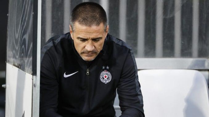 Mirković: Ne tražiš kada se nema 1