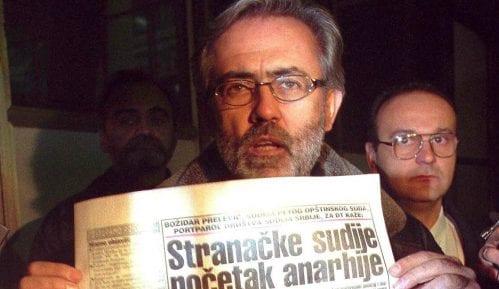 Mandić: Apelacioni sud da presudi za ubistvo Ćuruvije 11