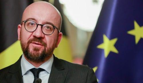 Šarl Mišel: EU očekuje nastavak dijaloga u julu 11