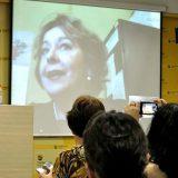 Glumica Svetlana Bojković dobitnica Sterijine nagrade za naročite zasluge 1