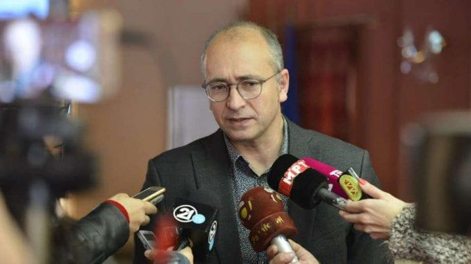 Prijavićemo Srbiju Savetu Evrope zbog napada na Danas 1