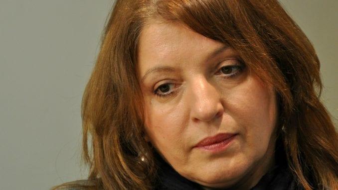 Mirjana Karanović: Besmisleno je da sam ja politička opasnost 1