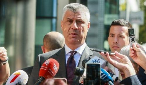 Tači za Independent: Vučić je veoma teška osoba za pregovore 10