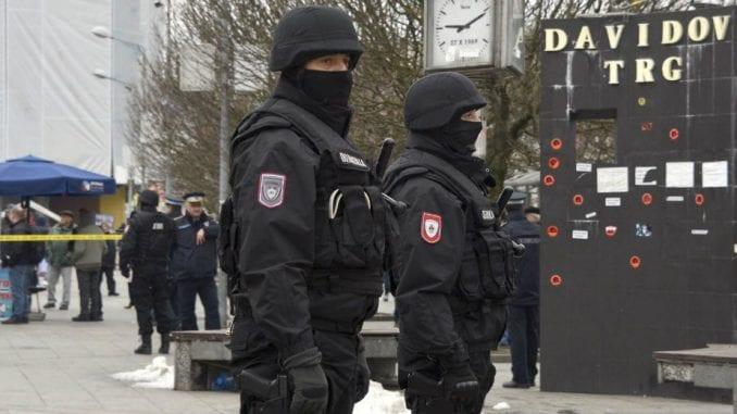 MUP RS: Policija delovala u skladu sa zakonom i poštujući prava građana 4