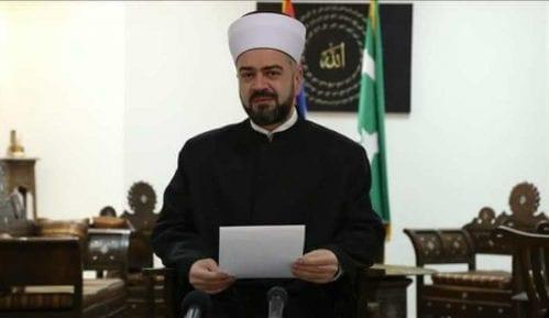 Zukorlić ucrtao put podelama muslimana 3