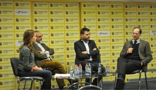 Nekadašnji zvaničnik na Kosovu: Političari su izdali sopstvene građane 8