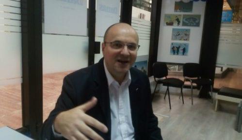 Novaković: Milenko Jovanov je samo trbuhozoborac 2