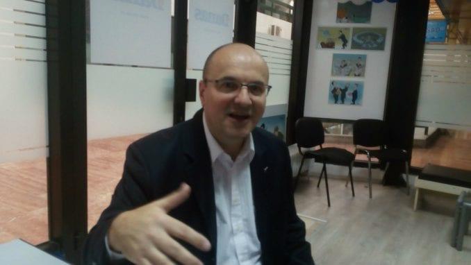 Novaković: Milenko Jovanov je samo trbuhozoborac 1