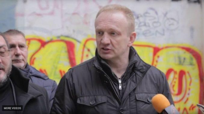 Đilas pozvao građane na protest 8. decembra 4