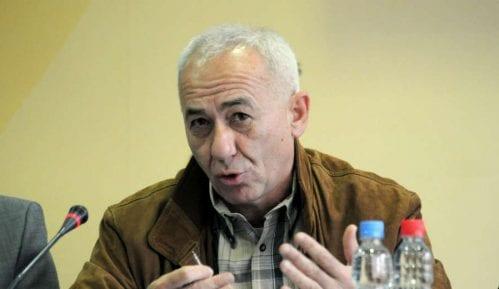 Vučić žrtvuje budućnost Srbije zbog Radosavljevića 7