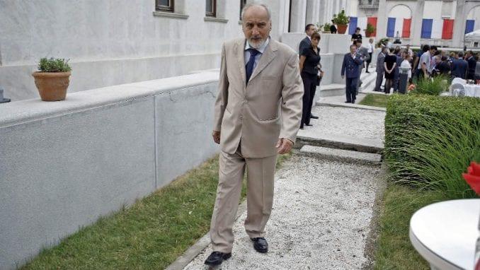 """Vukčević: Sve o """"Žutoj kući"""" dobio sam od Saveta bezbednosti UN 4"""