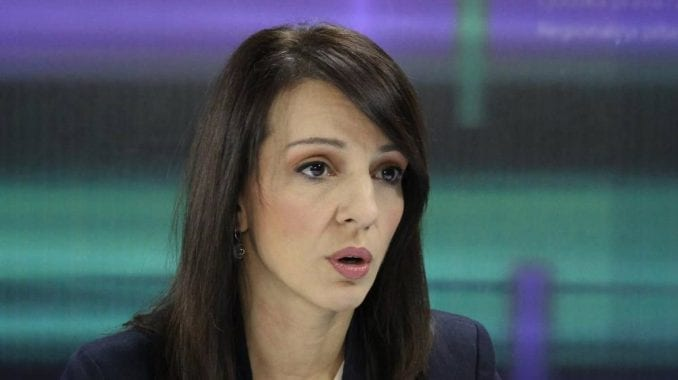 Marinika Tepić: Bojkot ne može da ne uspe 1