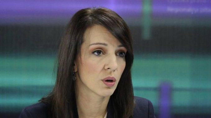 Tepić: Dačić u pokušaju da me demantuje optužio Vučića da laže 1