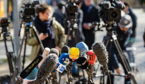 Nemačka Vlada oštro kritikivala napade na novinare i policiju tokom protesta 7