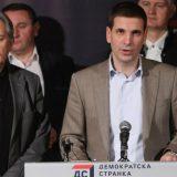 Jovanović: Vlastima rok od mesec dana za ispunjenje zahteva, energija protesta će se potrošiti 11