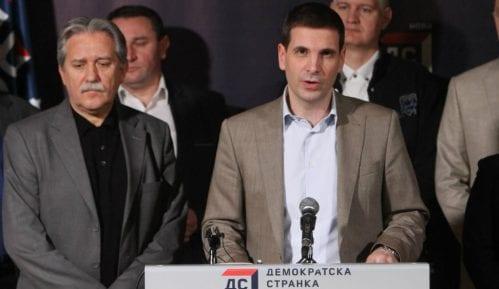 Jovanović: Srbija dobila rusku garanciju za zaštitu teritorijalnog integriteta 12