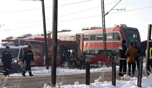 Čak 1.636 prelaza preko pruge po zakonu nebezbedno 11