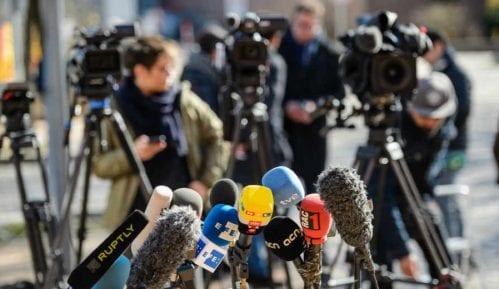 Napadi funkcionera na novinare klimaju Medijsku strategiju 8