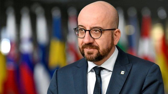 Belgijski premijer podnosi ostavku zbog sporazuma o migrantima 4