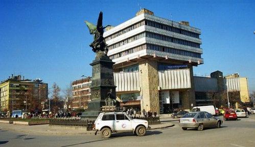 U Kruševcu otkriven Spomenik despotu Stefanu Lazareviću 15