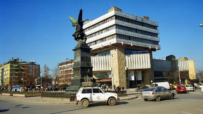 SSP: Poziv za osnivanje volonterskog centra u Kruševcusvim partijama 1