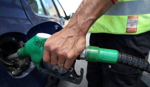 Od početka pandemije u Srbiji opala potrošnja goriva za čak 12 odsto 1