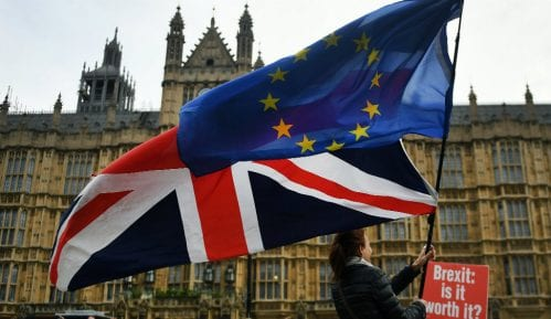 Novi britanski pasoši bez natpisa Evropska unija 5