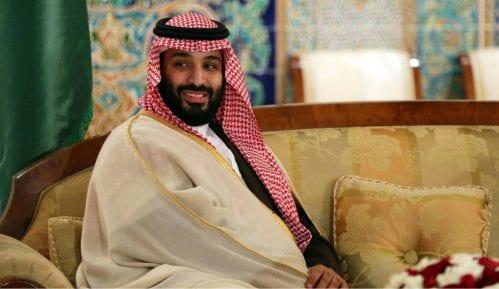 Senatori SAD nakon brifinga u CIA: Saudijski princ kriv za ubistvo Kašogija 1