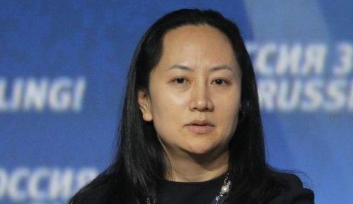 """Kina: SAD """"pokušavaju da razgrade"""" Huaveji 6"""