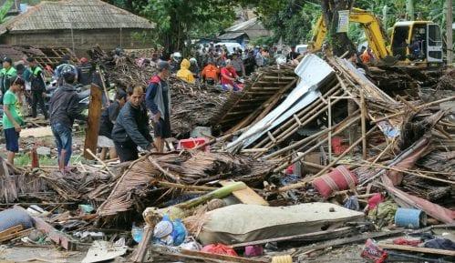 Zemljotres pogodio severozapadni deo Indonezije, bez žrtava i štete 2