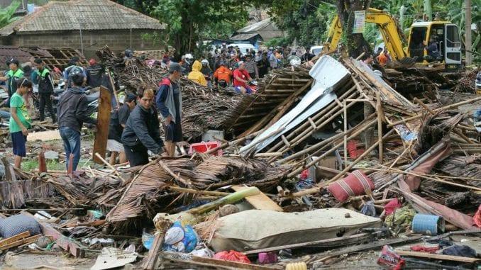 U Indoneziji upozoravaju na moguću novu katastrofu zbog vulkana 3