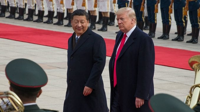 SAD i Kina dogovorile primirje u trgovinskom ratu i nastavak pregovora 4