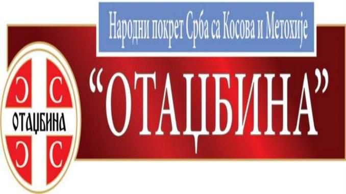 Otadžbina: Vučić podržava Đukanovića jer želi da se osveti Amfilohiju zbog Kosova 1