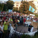 "Protesti i blokade ""stigli"" do Brisela 2"