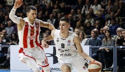 Partizan odbranu Kupa počinje protiv Novog Pazara 13