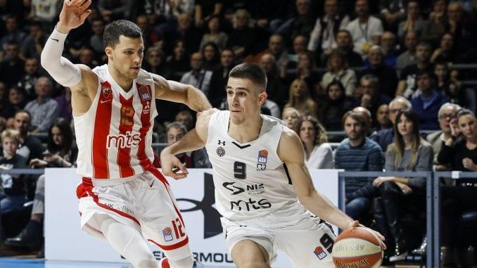 Partizan odbranu Kupa počinje protiv Novog Pazara 1