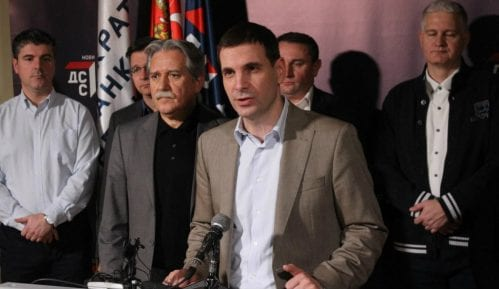 DSS pita SZS ko je organizator i koji su ciljevi protesta u Beogradu 10