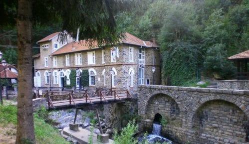 "Hidroelektrana ""Vučje"" zaštićen spomenik kulture 1"