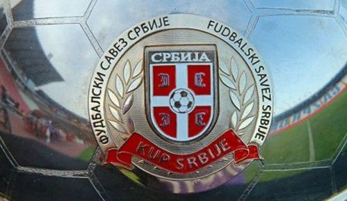 FSS pred finale Kupa: Pridržavajte se zakona 11